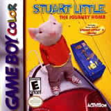 Stuart Little GBC