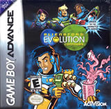 Alienators: Evolution Continues GBA