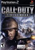 Call of Duty: Finest Hour (Greatest Hits) PS2