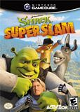 Shrek: Superslam NGC