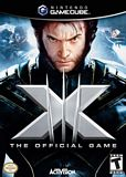 X-Men Official Game NGC
