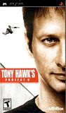 Tony Hawk's Project 8 PSP