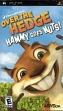 Over the Hedge: Hammy Goes Nuts PSP