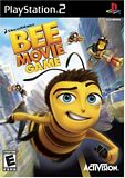 Bee Movie PS2