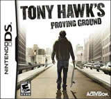 Tony Hawk's Proving Ground NDS