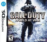 Call of Duty: World at War NDS