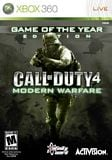 Call Of Duty 4: Modern Warfare Platinum Hits Xbox 360