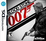 James Bond 007: Blood Stone NDS