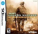 Call of Duty: Modern Warfare Mobilized NDS