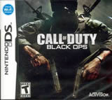 Call of Duty: Black Ops NDS