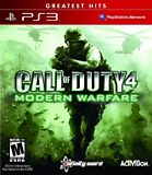 Call of Duty 4: Modern Warfare (Greatest Hits) PS3
