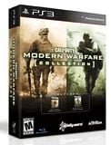 Call of Duty: Modern Warfare Collection PS3