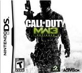 Call of Duty: Modern Warfare 3 NDS