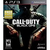 Call of Duty: Black Ops LTO PS3