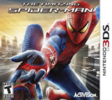 Amazing Spider-Man 3DS