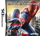 Amazing Spider-Man NDS
