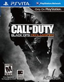 Call of Duty: Black Ops - Declassified PSV