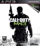 Call of Duty: Modern Warfare 3 w/DLC PS3