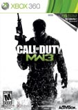 Call of Duty: Modern Warfare 3 w/DLC Xbox 360