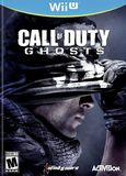 Call of Duty: Ghosts Wii-U