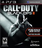 Call of Duty: Black Ops II w/Revolution Map (Game of the Year) PS3