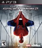 Amazing Spider-Man 2 PS3