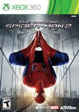 Amazing Spider-Man 2 Xbox 360