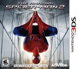 Amazing Spider-Man 2 3DS
