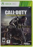 Call of Duty: Advanced Warfare Day Zero Edition Xbox 360