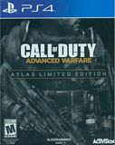 Call of Duty: Advanced Warfare Atlas Limited Ed PS4
