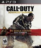 Call of Duty: Advanced Warfare Gold Edition PS3
