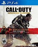 Call of Duty: Advanced Warfare Gold Edition PS4