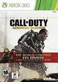 Call of Duty: Advanced Warfare Gold Edition Xbox 360