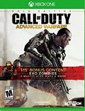 Call of Duty: Advanced Warfare Gold Edition Xbox One
