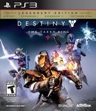 Destiny: The Taken King Legendary Edition PS3