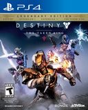 Destiny: The Taken King Legendary Edition PS4