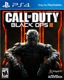 Call of Duty: Black Ops III - Standard Edition PS4