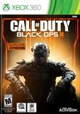 Call of Duty: Black Ops III - Zombies Ed Xbox 360