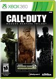 Call of Duty: Modern Warfare Trilogy Xbox 360