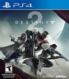 Destiny 2 Standard Edition PS4