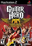 Guitar Hero Aerosmith (Game Only) PS2