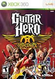 Guitar Hero Aerosmith (Game Only) Xbox 360