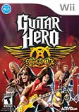 Guitar Hero Aerosmith (Game Only) WII