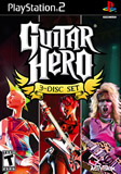 Guitar Hero 3 Disc Set PS2