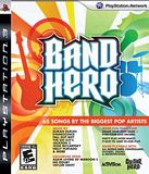 Band Hero (Game Only) PS3