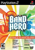Band Hero (Game Only) PS2