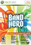 Band Hero (Game Only) Xbox 360