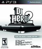 DJ Hero 2 (Game Only) PS3