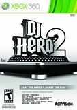 DJ Hero 2 (Game Only) Xbox 360