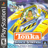 Tonka Space Station PS